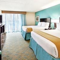 Holiday Inn Express Charleston Dwtn - Ashley River Guest room