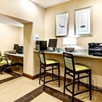 Holiday Inn Express Charleston Dwtn - Ashley River Property amenity