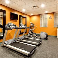 Holiday Inn Express Charleston Dwtn - Ashley River Health club