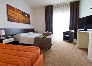 優羅烈斯特酒店