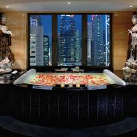 Mandarin Oriental, Hong Kong Bath
