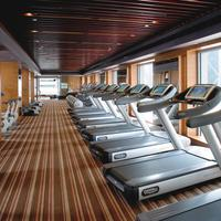 Mandarin Oriental, Hong Kong Fitness and Wellness