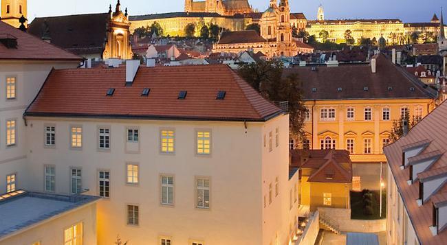 Mandarin Oriental, Prague - 布拉格 - 建築
