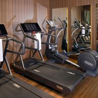 Mandarin Oriental München Fitness Centre