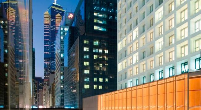 The Landmark Mandarin Oriental, Hong Kong - 香港 - 建築