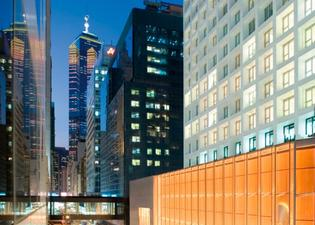 The Landmark Mandarin Oriental Hong Kong