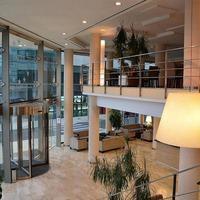 Eurohotel Castelló Estació Lobby