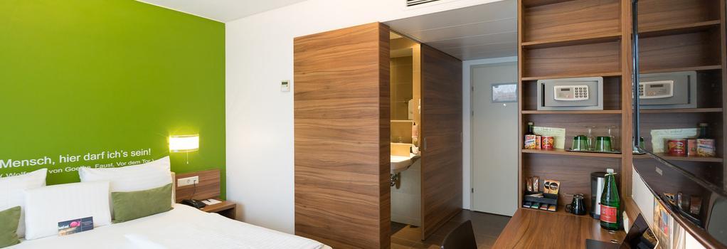 Hotel Süd - 格拉茨 - 臥室