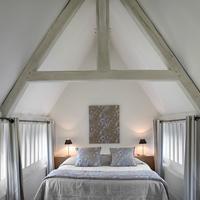 Les Manoirs de Tourgéville Guestroom