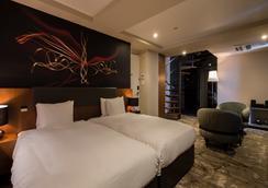 格蘭貝爾酒店 - 東京 - 臥室