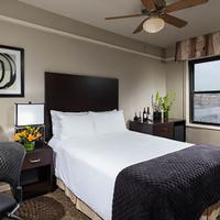 City Suites Hotel Standard