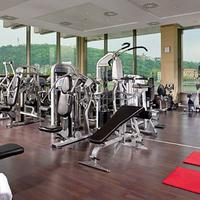 Budapest Marriott Hotel Health club