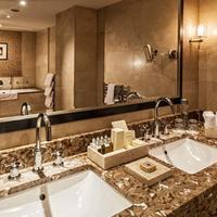 Budapest Marriott Hotel Guest room