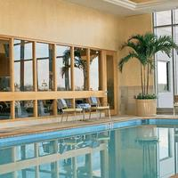 Bethesda North Marriott Hotel and Conference Center Health club