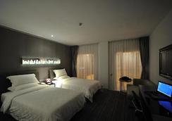 Kingtown Hotel - 重慶 - 臥室