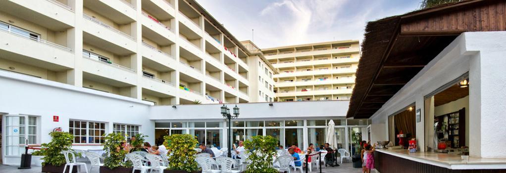 Hotel Roc Costa Park - Torremolinos - 建築