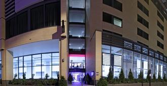 農莊塔橋酒店 - 倫敦 - 建築