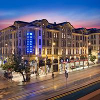 Wyndham Istanbul Old City Exterior
