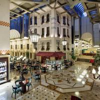Wyndham Istanbul Old City Lobby