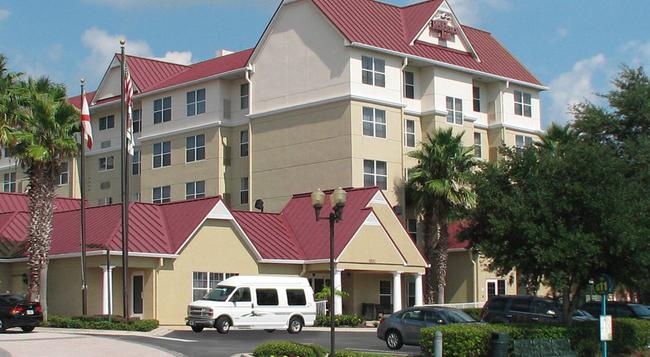 Residence Inn by Marriott Orlando Convention Center - 奧蘭多 - 建築