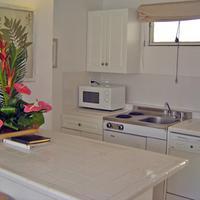 Castle Waikiki Grand Hotel In-Room Kitchen