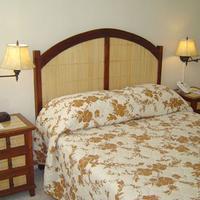 Castle Waikiki Grand Hotel Guest room