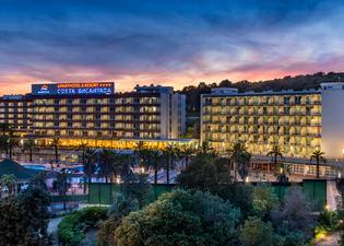 科斯塔恩坎塔達公寓式酒店