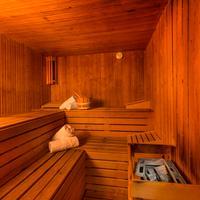 Aparthotel Costa Encantada Sauna
