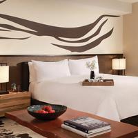 Nobu Hotel Guest room