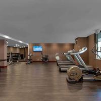 Nobu Hotel Gym