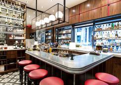 城市俱樂部飯店 - 紐約 - 酒吧