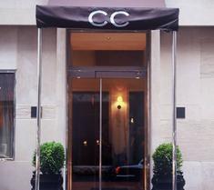 城市俱樂部飯店