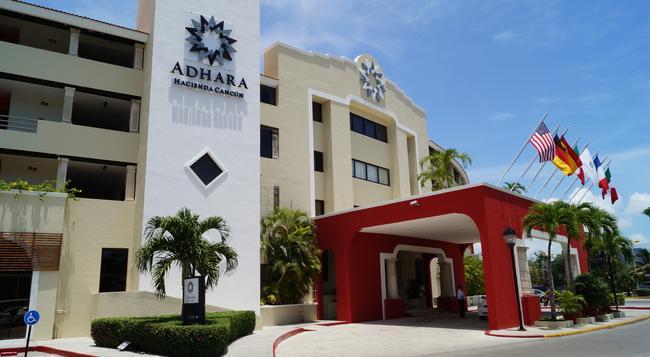 Adhara Hacienda Cancun - 坎昆 - 建築