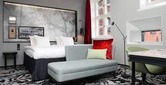 卡塔亞諾卡酒店 - 赫爾辛基 - 臥室