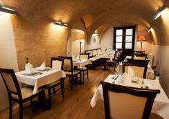 桑蒂酒店 - Krakow - 餐廳