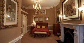 富裕倫敦中央酒店 - 倫敦 - 臥室