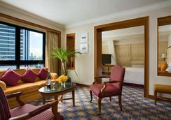 曼谷阿瑪瑞大道酒店 - 曼谷 - 臥室