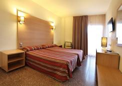 Gran Hotel Don Juan - 羅列特海岸 - 臥室