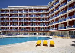 Gran Hotel Don Juan - 羅列特海岸 - 游泳池