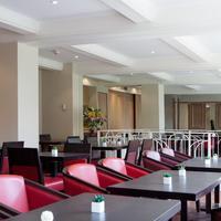 Albert 1er Hotel Nice, France Breakfast Area