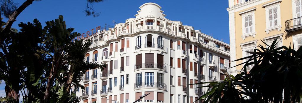 Albert 1'er Hotel Nice, France - 尼斯 - 建築