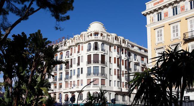 Albert 1er Hotel Nice, France - 尼斯 - 建築
