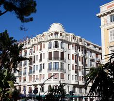 阿爾伯特第一酒店