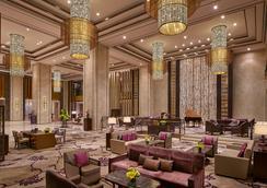 班加羅爾香格里拉酒店 - 班加羅爾 - 大廳