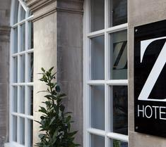 Z酒店維多利亞