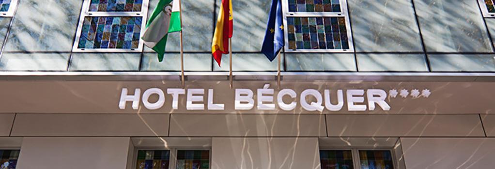Becquer Hotel - 塞維利亞 - 建築