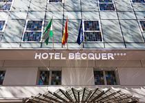 Becquer Hotel