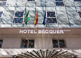 貝克爾酒店