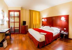 Hotel Arosa - 馬德里 - 臥室