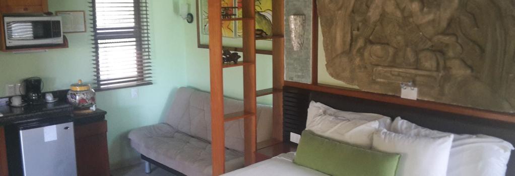 Cocos Cabanas - Playa del Carmen - 臥室